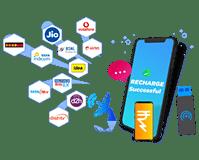 Recharging Software