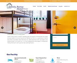 Serenity Avenue Hostel